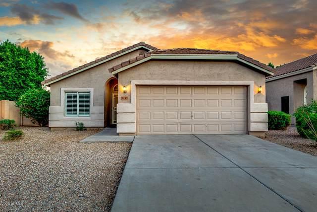 3145 E Desert Lane, Gilbert, AZ 85234 (MLS #6093537) :: Homehelper Consultants