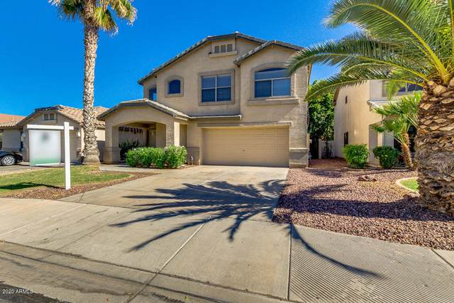 12879 W Cambridge Avenue, Avondale, AZ 85392 (MLS #6093578) :: Brett Tanner Home Selling Team
