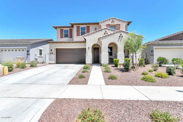 20566 W Valley View Drive, Buckeye, AZ 85396 (MLS #6093581) :: The AZ Performance PLUS+ Team