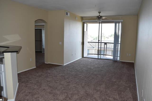 1701 E Colter Street #491, Phoenix, AZ 85016 (MLS #6093593) :: Brett Tanner Home Selling Team