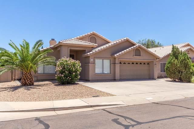 375 W Buena Vista Drive, Tempe, AZ 85284 (MLS #6093646) :: Brett Tanner Home Selling Team