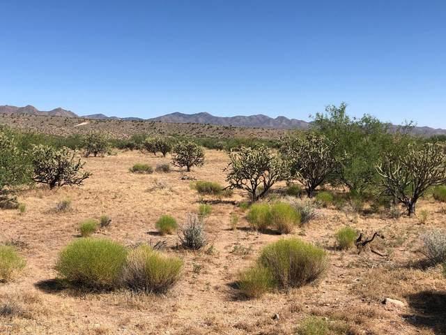 L 11,12,13 Hackberry Road, Kingman, AZ 86401 (MLS #6093653) :: Klaus Team Real Estate Solutions