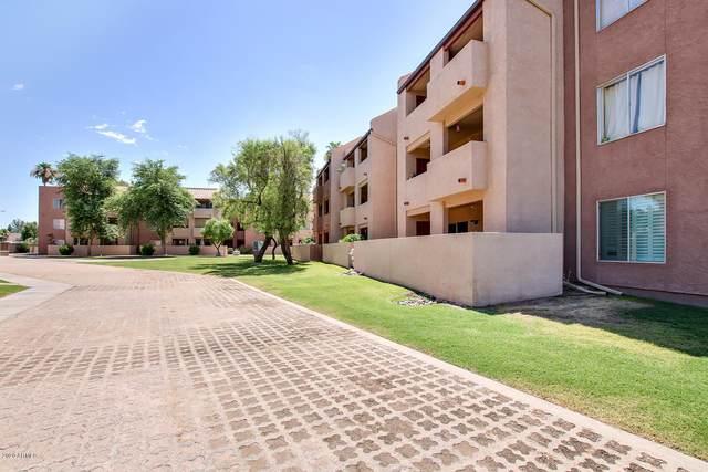 540 N May Street #2123, Mesa, AZ 85201 (MLS #6093656) :: Howe Realty