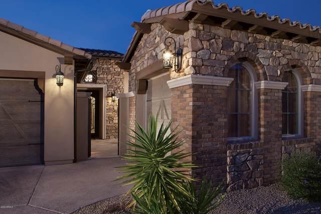 27768 N 110TH Place, Scottsdale, AZ 85262 (MLS #6093684) :: BIG Helper Realty Group at EXP Realty