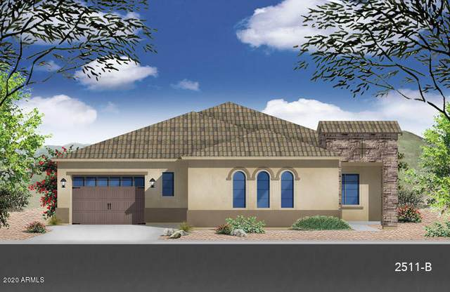 17256 W El Caminito Drive, Waddell, AZ 85355 (MLS #6093685) :: The AZ Performance PLUS+ Team