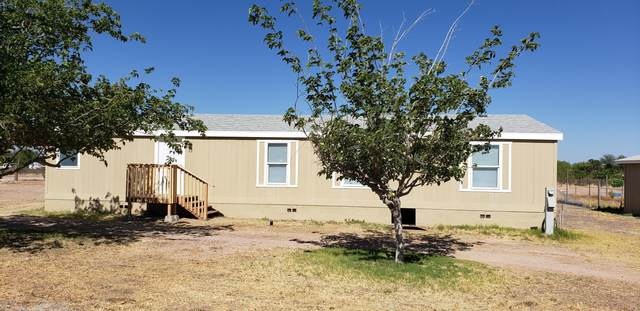 1137 N 375th Avenue, Tonopah, AZ 85354 (MLS #6093693) :: The AZ Performance PLUS+ Team