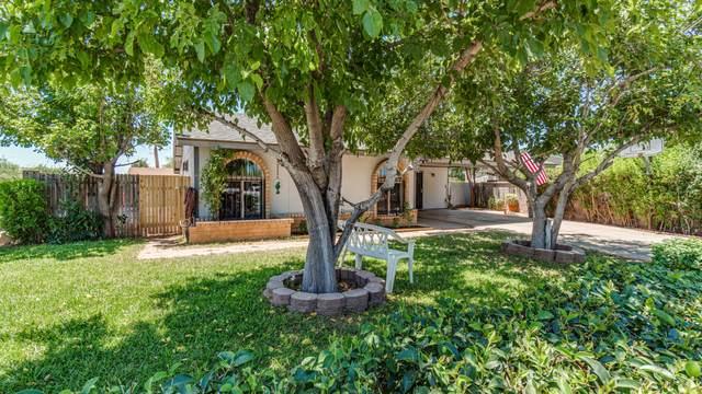 6130 N 71st Drive, Glendale, AZ 85303 (MLS #6093700) :: BIG Helper Realty Group at EXP Realty