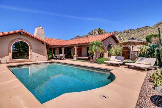 2242 E Palmaire Avenue, Phoenix, AZ 85020 (MLS #6093704) :: Klaus Team Real Estate Solutions