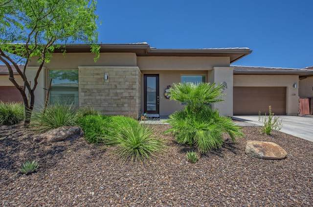 13218 W Skinner Drive, Peoria, AZ 85383 (MLS #6093730) :: Lux Home Group at  Keller Williams Realty Phoenix