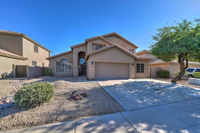5982 W Gail Drive, Chandler, AZ 85226 (#6093741) :: AZ Power Team | RE/MAX Results