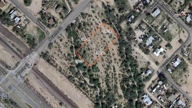 0000 W Meyer Avenue, Wittmann, AZ 85361 (MLS #6093755) :: The W Group