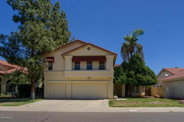 11220 W Olive Drive, Avondale, AZ 85392 (MLS #6093759) :: The Everest Team at eXp Realty