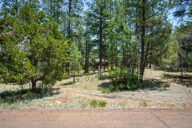 3319 Whispering Pine Drive, Overgaard, AZ 85933 (MLS #6093773) :: Klaus Team Real Estate Solutions