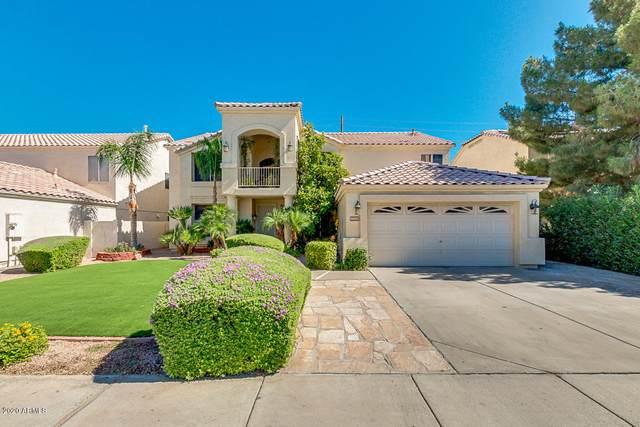11022 W Dana Lane, Avondale, AZ 85392 (MLS #6093776) :: Brett Tanner Home Selling Team