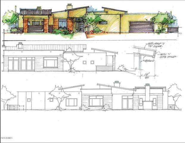 24580 N 124TH Street, Scottsdale, AZ 85255 (MLS #6093787) :: Kathem Martin