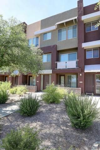 6605 N 93RD Avenue #1043, Glendale, AZ 85305 (MLS #6093791) :: Brett Tanner Home Selling Team