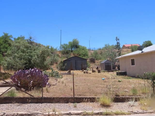 0 W Heiner, Superior, AZ 85173 (MLS #6093817) :: Klaus Team Real Estate Solutions
