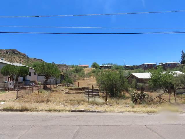 0 W Heiner Drive, Superior, AZ 85173 (MLS #6093821) :: Klaus Team Real Estate Solutions