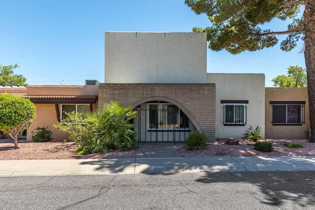 1845 W Claremont Street, Phoenix, AZ 85015 (MLS #6093838) :: Lux Home Group at  Keller Williams Realty Phoenix