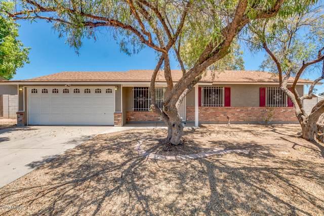 2158 E Catalina Avenue, Mesa, AZ 85204 (MLS #6093859) :: Conway Real Estate