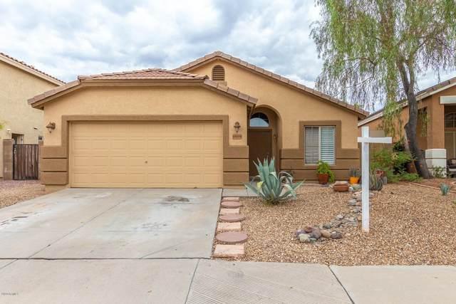 18104 N Catherine Drive, Surprise, AZ 85374 (MLS #6093872) :: The Laughton Team