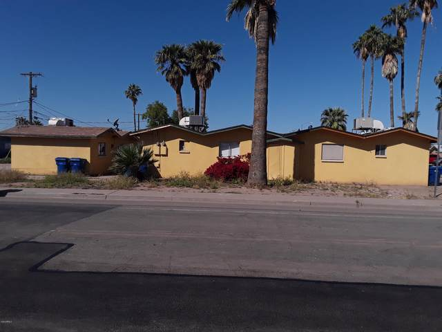 755 E Millett Avenue, Mesa, AZ 85204 (MLS #6093886) :: The Bill and Cindy Flowers Team