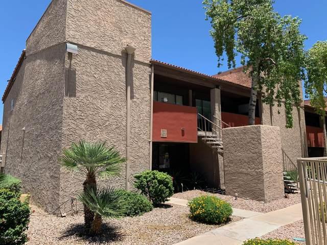 1730 W Emelita Avenue #1013, Mesa, AZ 85202 (MLS #6093904) :: Riddle Realty Group - Keller Williams Arizona Realty