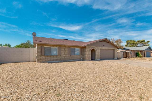 4825 W Aire Libre Avenue, Glendale, AZ 85306 (MLS #6093906) :: Lux Home Group at  Keller Williams Realty Phoenix