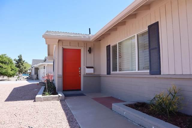 8301 E Wilshire Drive, Scottsdale, AZ 85257 (MLS #6093924) :: Brett Tanner Home Selling Team