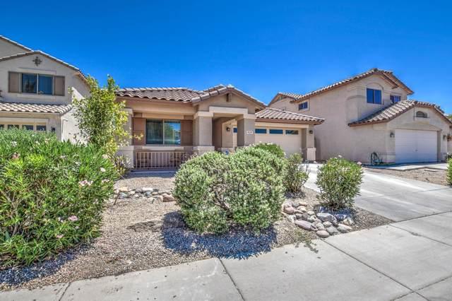 9129 W Miami Street, Tolleson, AZ 85353 (MLS #6093941) :: Klaus Team Real Estate Solutions