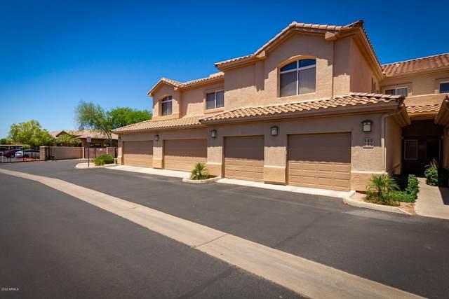 6535 E Superstition Springs Boulevard #145, Mesa, AZ 85206 (MLS #6093946) :: Arizona Home Group