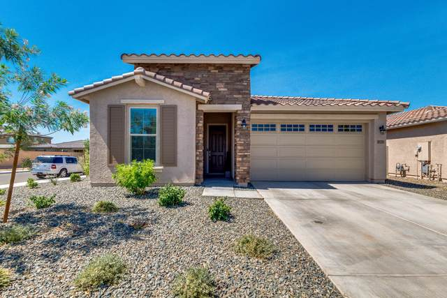 18726 W Colter Street, Litchfield Park, AZ 85340 (MLS #6093986) :: The Garcia Group