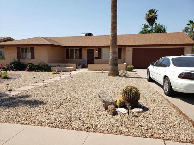 3923 E Cholla Street, Phoenix, AZ 85028 (MLS #6093989) :: The Property Partners at eXp Realty