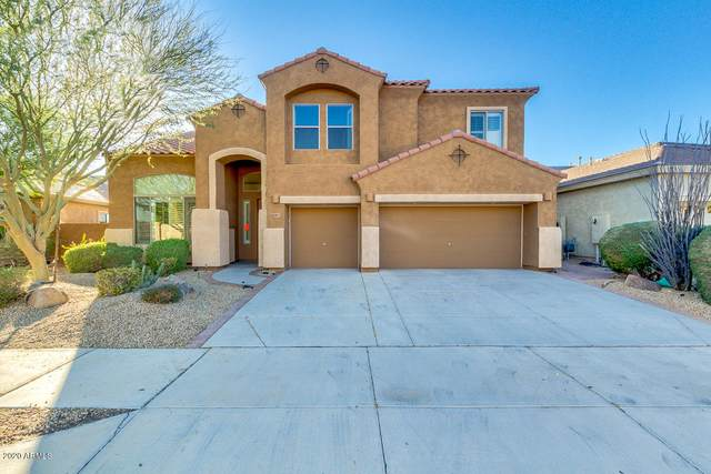 33306 N 23RD Drive, Phoenix, AZ 85085 (MLS #6093999) :: Russ Lyon Sotheby's International Realty