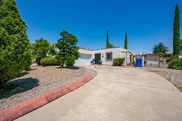 1309 Carmelita Drive, Sierra Vista, AZ 85635 (#6094001) :: The Josh Berkley Team