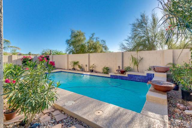 33120 N Cherry Creek Road, Queen Creek, AZ 85142 (MLS #6094002) :: My Home Group