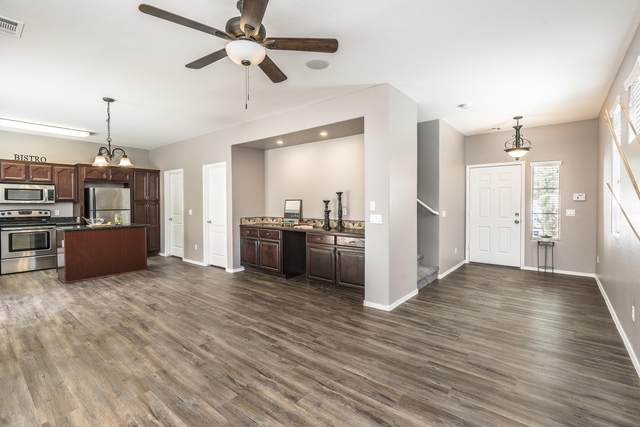 14914 N 174TH Avenue, Surprise, AZ 85388 (MLS #6094005) :: Yost Realty Group at RE/MAX Casa Grande