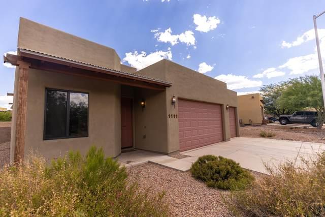 1111 Marchbanks Drive, Sierra Vista, AZ 85635 (MLS #6094015) :: Service First Realty
