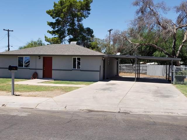 6402 W Columbus Avenue, Phoenix, AZ 85033 (MLS #6094016) :: Brett Tanner Home Selling Team