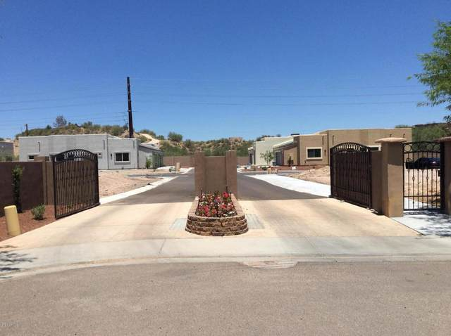 690 W Calle De Madeline, Wickenburg, AZ 85390 (MLS #6094024) :: Dave Fernandez Team | HomeSmart