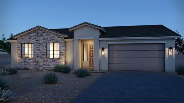 22688 N 223RD Avenue, Surprise, AZ 85387 (MLS #6094029) :: Brett Tanner Home Selling Team