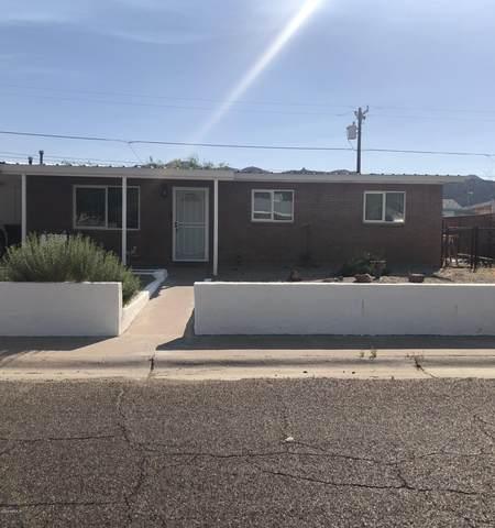 439 W Jamestown Road, Kearny, AZ 85137 (MLS #6094032) :: Brett Tanner Home Selling Team