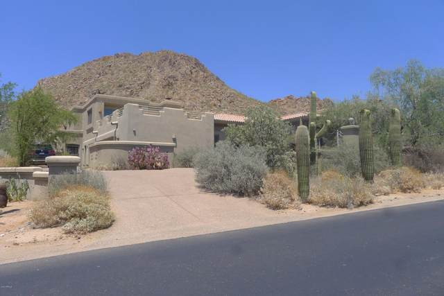 10040 E Happy Valley Road #56, Scottsdale, AZ 85255 (MLS #6094081) :: Scott Gaertner Group