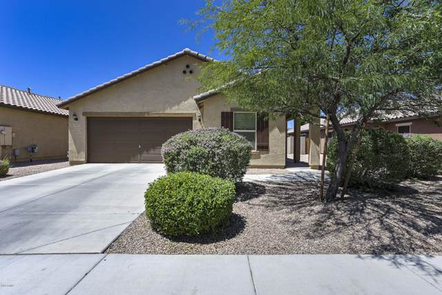 2850 E Detroit Street, Chandler, AZ 85225 (MLS #6094110) :: Conway Real Estate