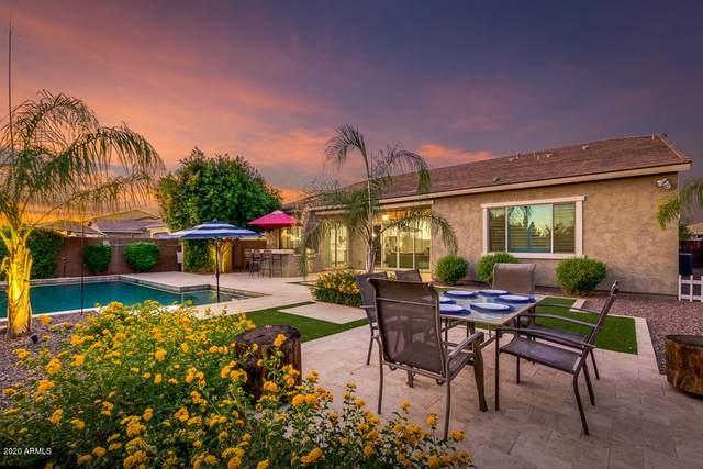 5030 S Tatum Lane, Gilbert, AZ 85298 (MLS #6094142) :: Klaus Team Real Estate Solutions