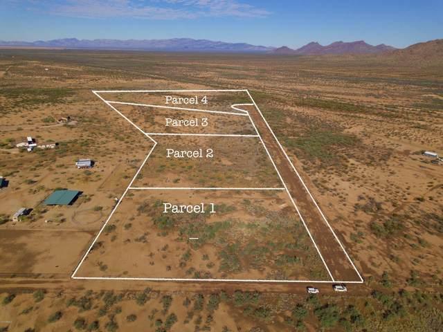 003 N J-1 Ranch Road, Wickenburg, AZ 85390 (MLS #6094143) :: Russ Lyon Sotheby's International Realty