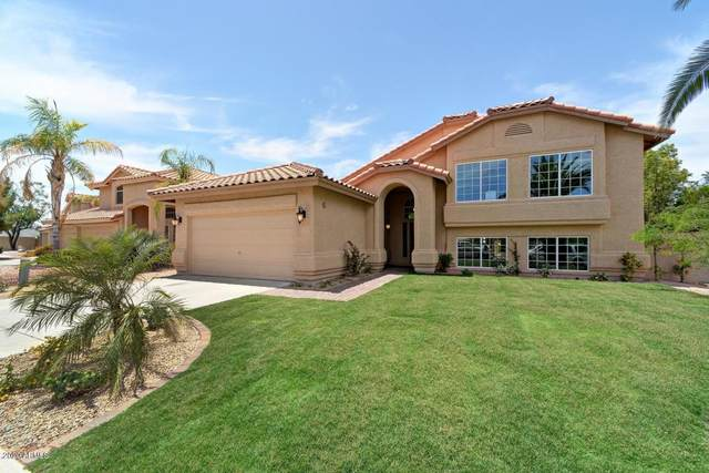 14196 N 90TH Place, Scottsdale, AZ 85260 (MLS #6094177) :: The Bill and Cindy Flowers Team