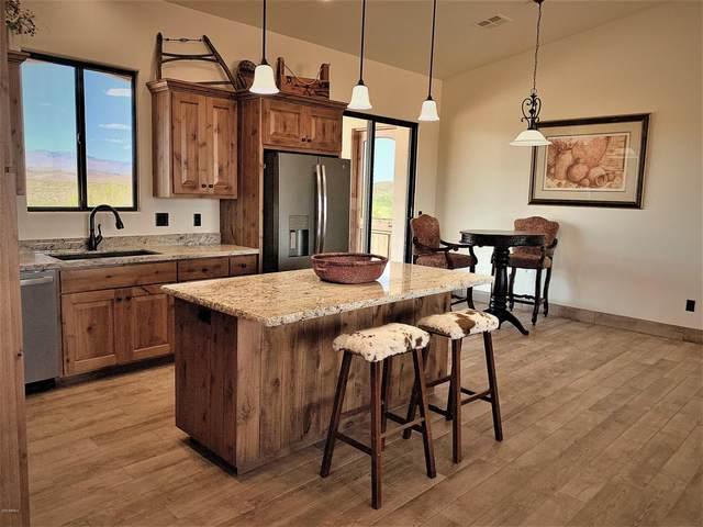 1700 W Granthum Ranch Road, Wickenburg, AZ 85358 (MLS #6094194) :: Russ Lyon Sotheby's International Realty