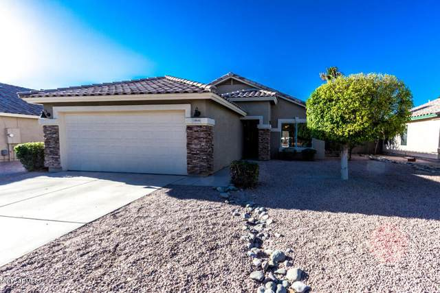 8646 E Carol Avenue, Mesa, AZ 85208 (MLS #6094208) :: Keller Williams Realty Phoenix