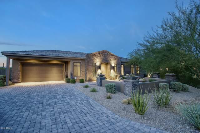 8820 E Lariat Lane, Scottsdale, AZ 85255 (MLS #6094211) :: Conway Real Estate